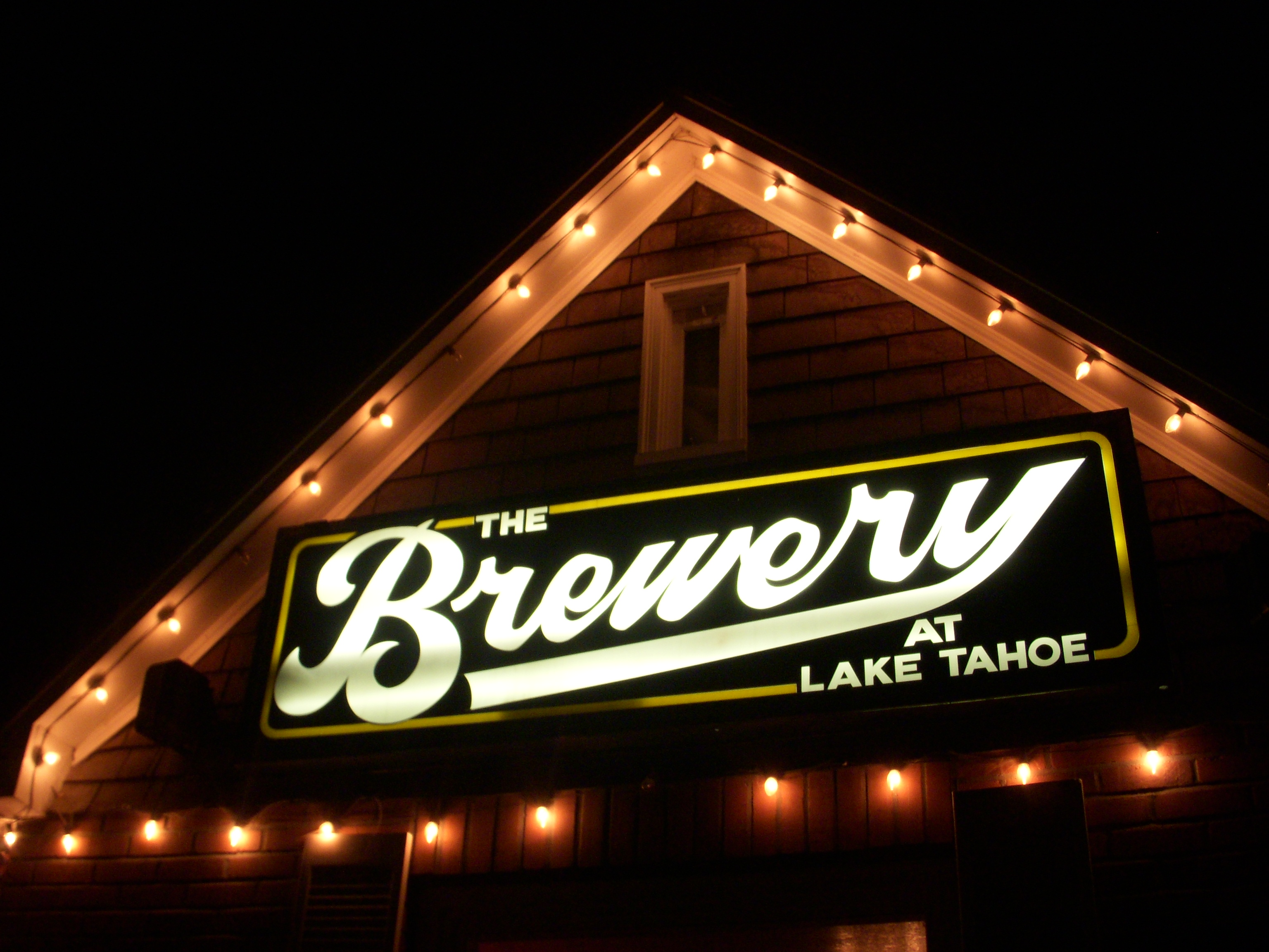 Image result for The Brewery at Lake Tahoe, Inc
