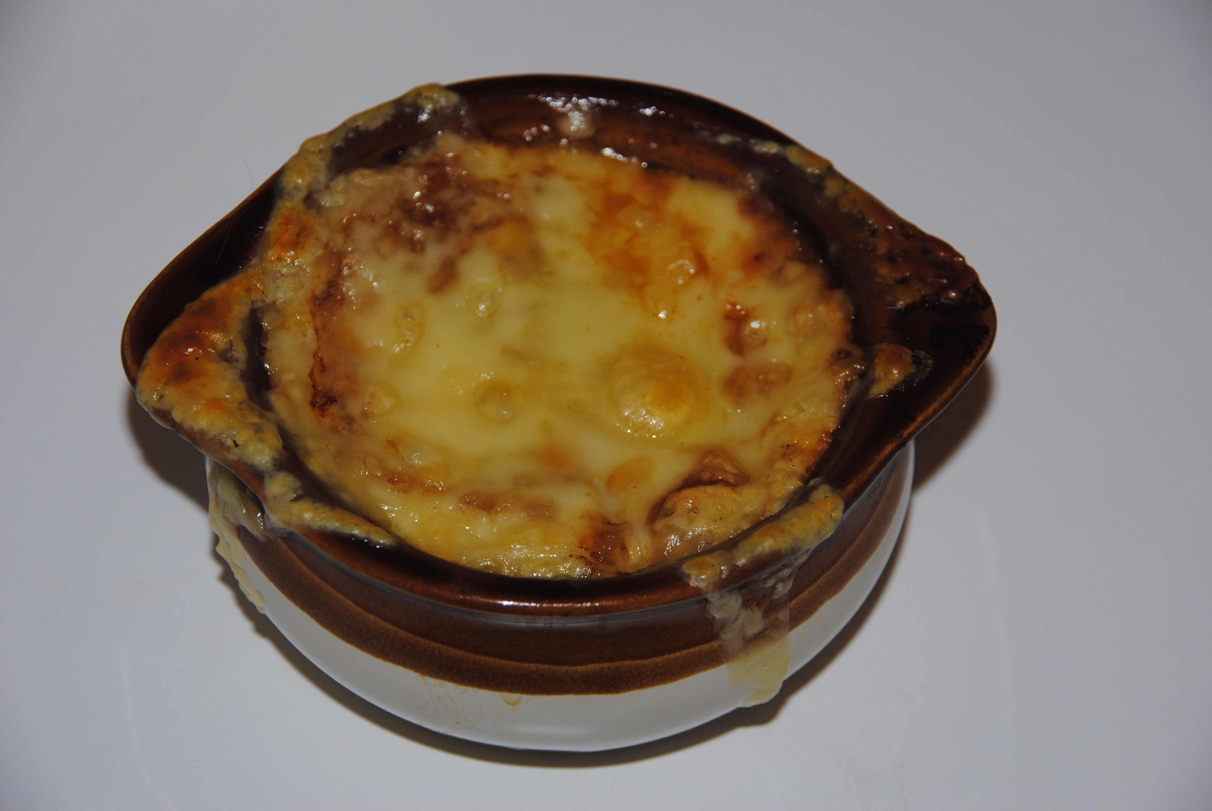 The Best French Onion Soup Recipe Ever « Two Fat Bellies
