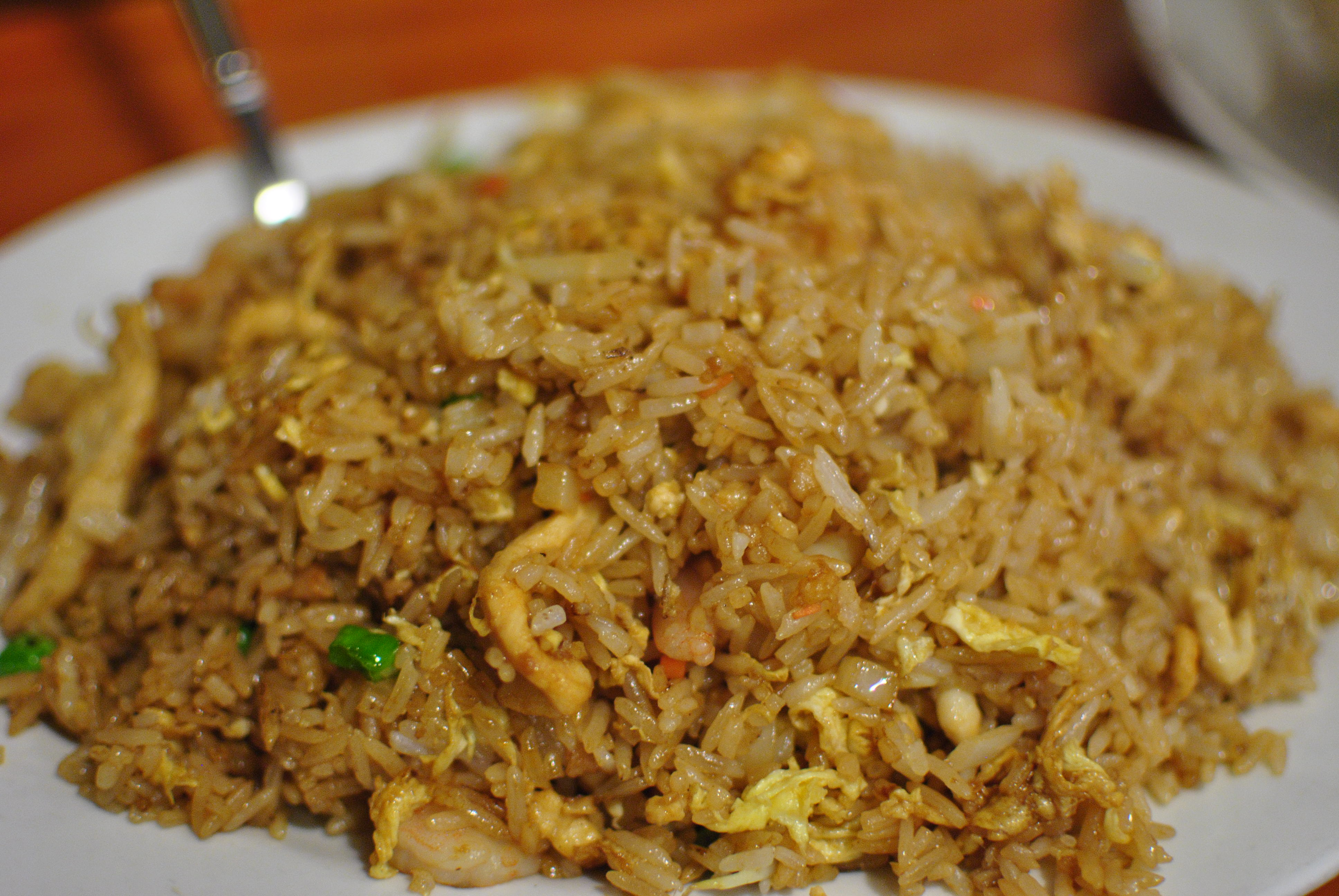 Fried Rice « Two Fat Bellies