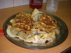 Yummy yummy dumplings