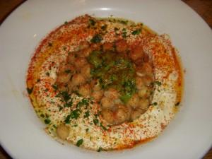 Hummus masbacha
