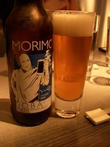 Morimoto Soba Ale