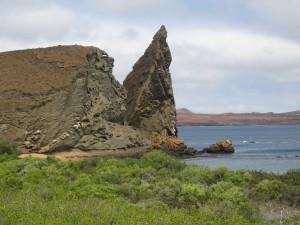 Pinnacle Rock