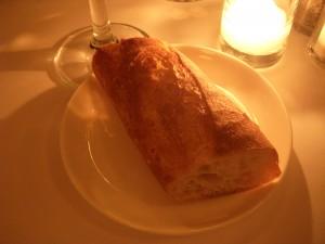Very good baguette
