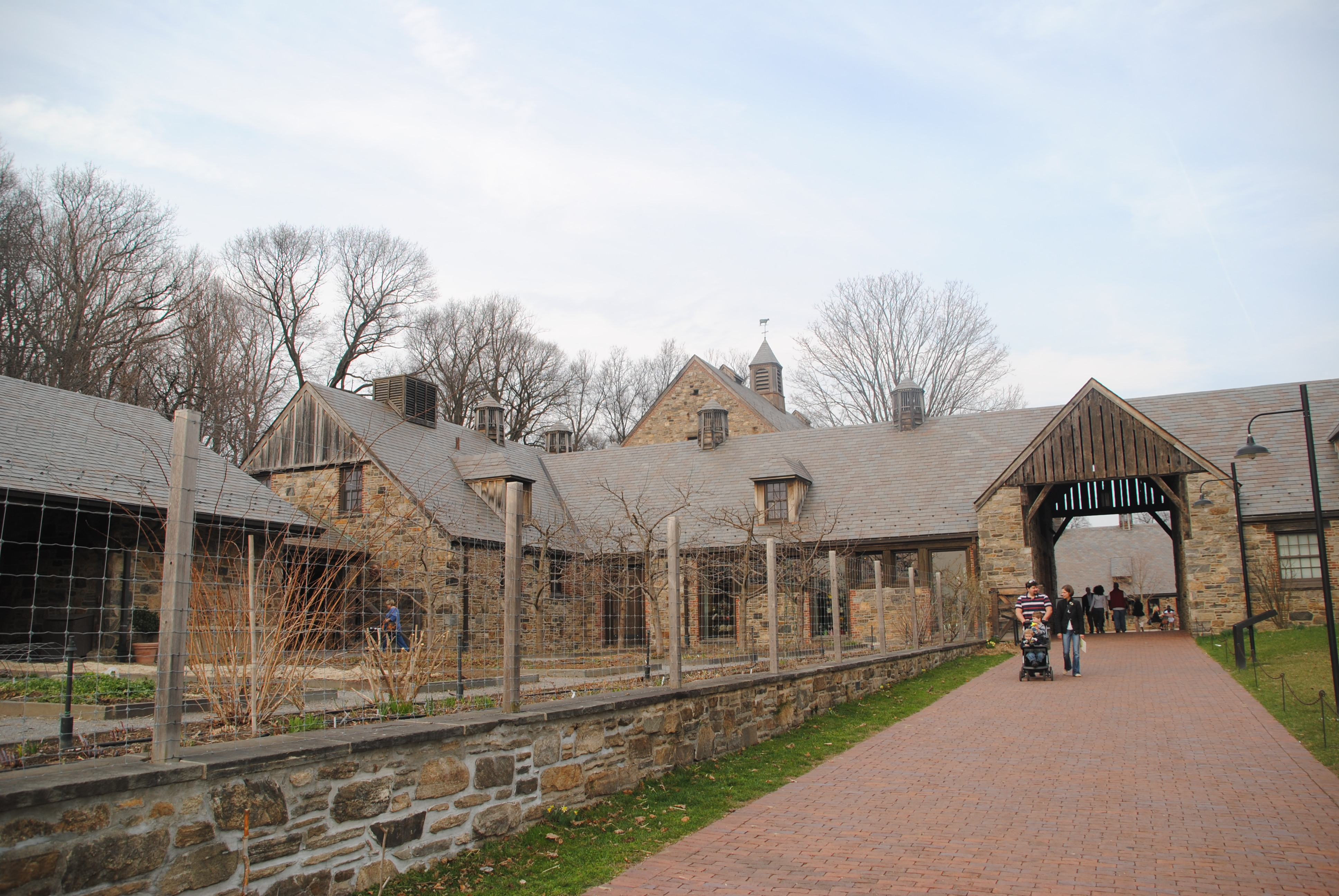 Blue Hill at Stone Barns Two Fat Bellies