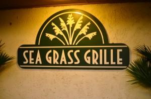 Seagrassgrille