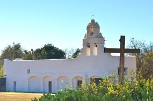 Mission San Juan