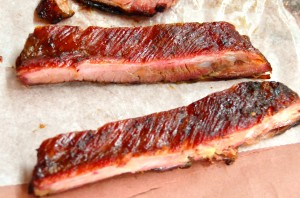 City Market ribs