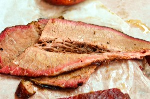 City Market brisket
